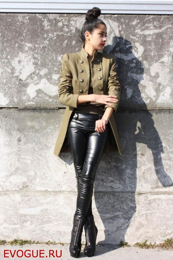 Мода и стиль фото