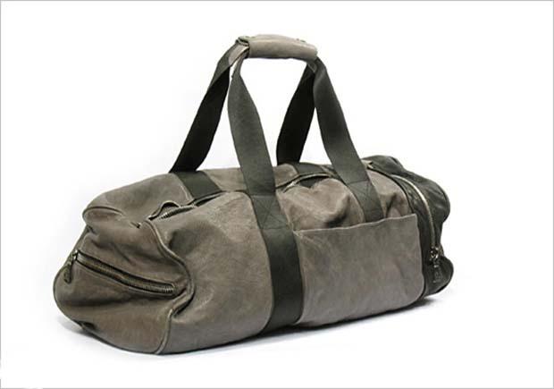 Сшить сумку для тренировок 903